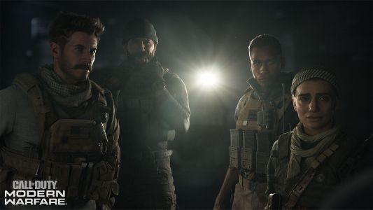 "'Call of Duty Mobile' has been downloaded 172 million times for free, but ""Call of Duty Modern Warfare"" still made $600 million during its opening weekend"