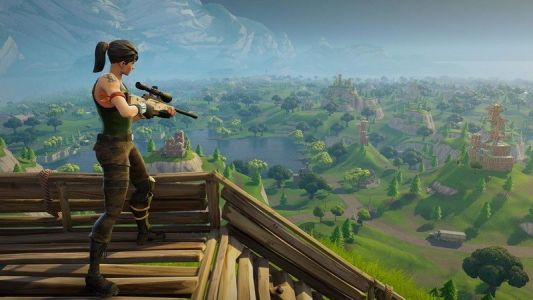 """Epic Games on 'Project Liberty': """"How do we not look like the bad guys?"""""""