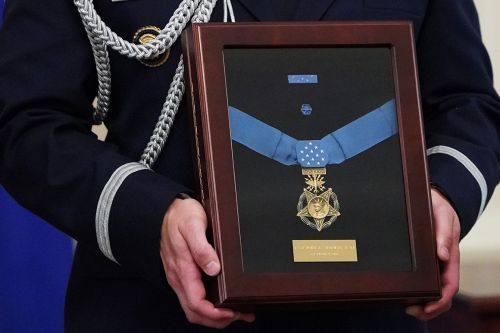 Medal of Honor review sought for minority World War I heroes