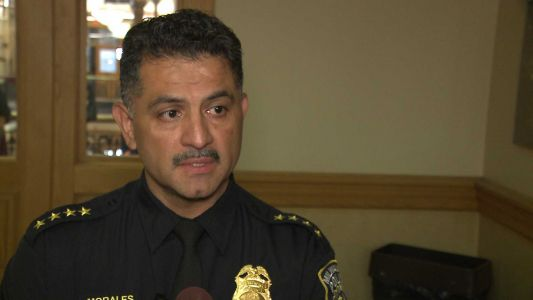 MPD chiefs defend use of chemicals during protests