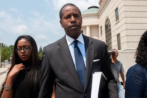 Ex-NYS Senate leader Malcolm Smith also released early from prison