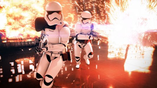 Celebrate Star Wars Day with the 11 best 'Star Wars' games of all time