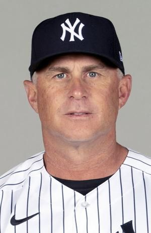 New York Yankees coach Phil Nevin has positive COVID-19 test
