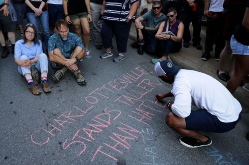 Charlottesville Civil Trial Attempts to Hold Planners Of White Supremacist 'Unite The Right Rally' Accountable Over Four Years Later
