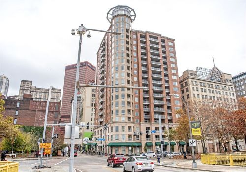 What an encore: Developer behind Strip's produce terminal rehab buys Downtown apartment building