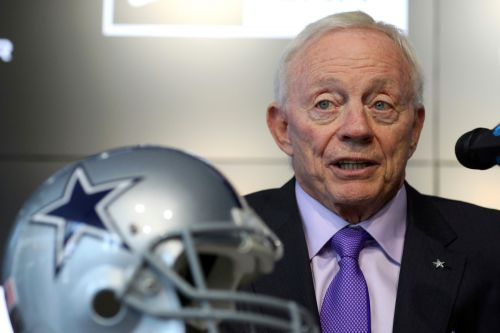Jerry Jones' Cowboys frustrations boil over in curse-filled radio call