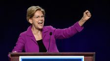 Elizabeth Warren Releases Sweeping Anti-Corruption Plan