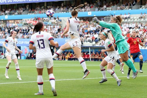 USWNT will need more than grit to get past France in World Cup quarterfinals