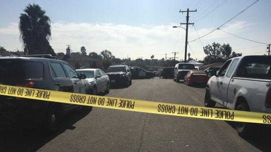 5 found dead in apparent murder-suicide in San Diego