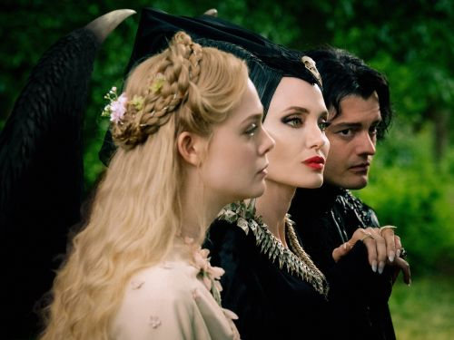 Here's what the cast of Disney's 'Maleficent: Mistress of Evil' looks like in real life