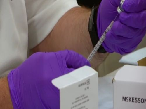 White House announces COVID-19 vaccine sharing effort to help other countries
