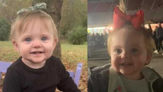 Grandmother of missing Tennessee toddler among 2 arrested and charged