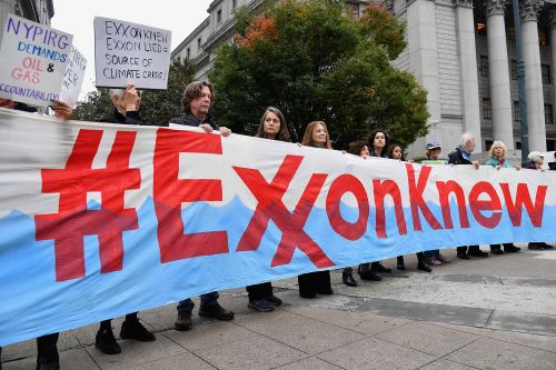 Exxon Mobil should pay up to $1.6M for 'hiding' climate change risks: AG's office