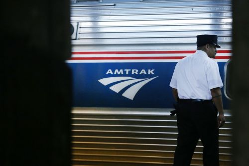 Amtrak halting Virginia routes ahead of Inauguration Day