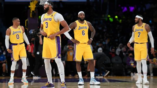 James Worthy blasts Lakers after poor performance vs. Thunder: 'This might have been the worst loss I've seen'