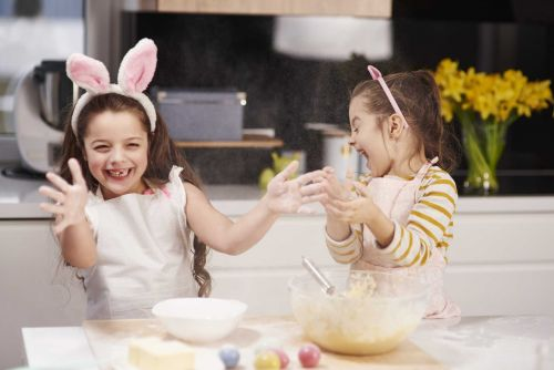 Easter activities for families that you can still enjoy while social distancing