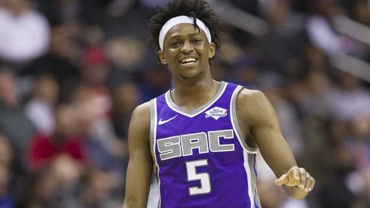 De'Aaron Fox withdraws from USA Basketball's World Cup plans