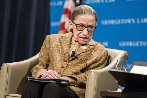 Belated Ginsburg cancer disclosure renews focus on SCOTUS transparency
