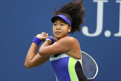 Naomi Osaka photo fueling 'revolt' in Australian Open quarantine