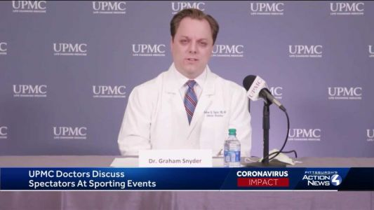 UPMC doctors: Proof flu season may be mild, but still role to play