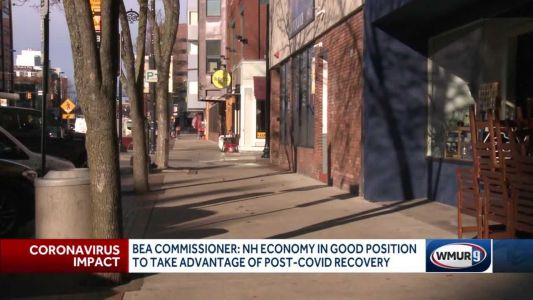 New Hampshire economy poised for strong year, officials say