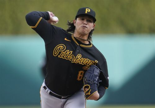 Pirates non-specific in amount of leash they'll give to recent call-ups