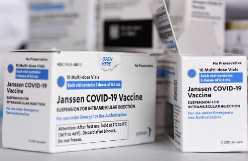 CDC advisers meeting today about the Johnson & Johnson vaccine. Here's what we know