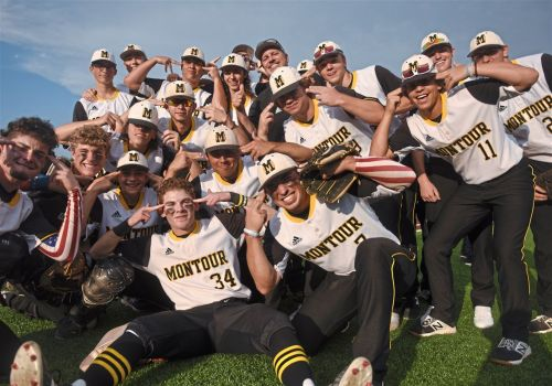 PIAA announces sites and times for Monday's baseball and softball state semifinals