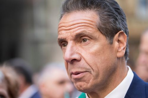 Cuomo signs law closing 'double jeopardy loophole' for presidential pardons