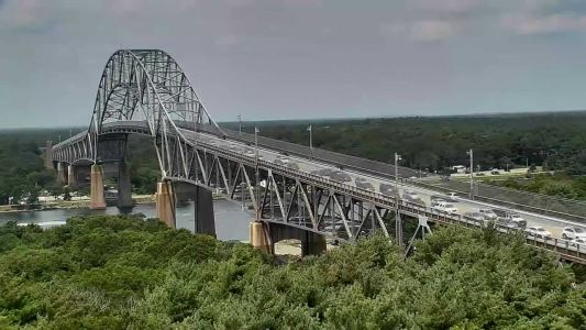 Feds moving forward with replacement of Cape Cod bridges