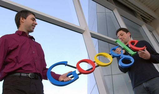 Here's how Google has changed throughout the decade, from its quirky campus to its famous 'moonshots'