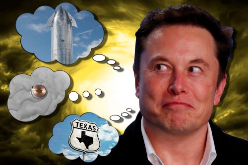 Could Elon Musk's Neuralink brain chips make us all as smart as he is?