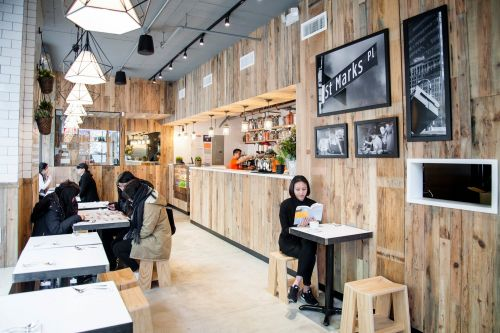 Spot Dessert Bar to expand in New York and overseas
