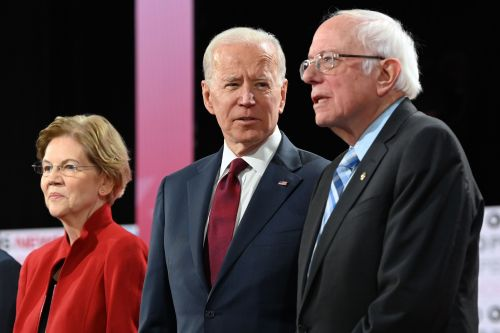 What Biden's Welfare State Is-and Isn't