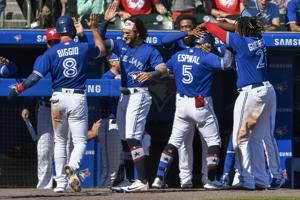 Jays get approval from Canada health; July 30 return likely