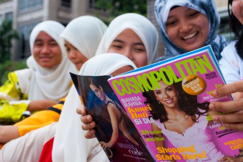 Hearst execs stunned by magazine division's unionization plans