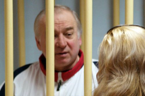 Poisoned ex-spy Sergei Skripal discharged from UK hospital