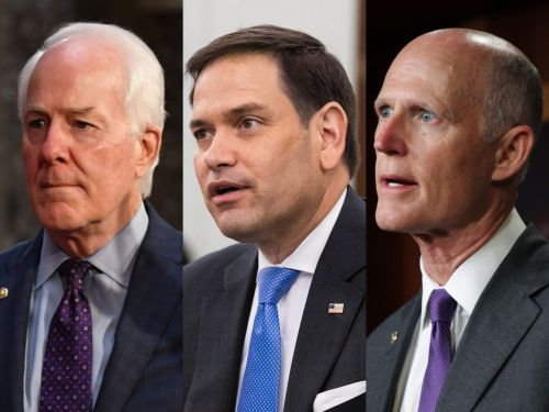 3 GOP senators who decried 'woke' corporate America's response to Georgia voting laws say they'll keep taking PAC money