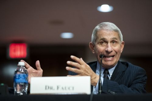 Anthony Fauci says current US coronavirus climate is 'serious situation'