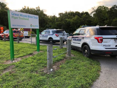 Coroner identifies man who drowned in Great Miami River