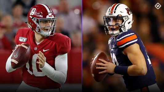 Alabama vs. Auburn odds, prediction, betting trends for the 2020 Iron Bowl