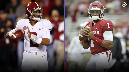 How Jalen Hurts' college growth from Alabama to Oklahoma points to NFL success