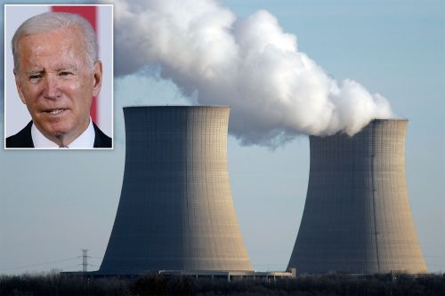 Biden & Co. aren't serious about fighting climate change - unless they take nuclear power seriously