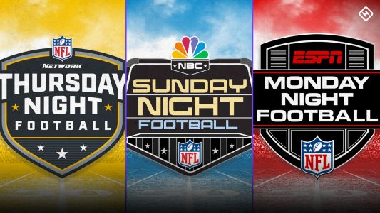 NFL schedule 2021: Sunday, Monday, Thursday night football schedules, TV channels for prime-time games