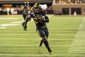 Missouri scores in all phases in 50-0 victory over SEMO