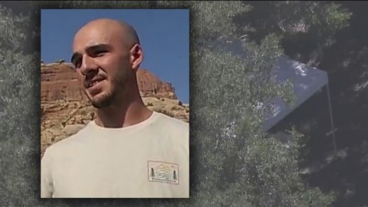 'Strong possibility' human remains found at park belong to Brian Laundrie, family attorney says