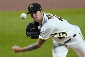 Steven Brault 2-hits Cardinals, ending Pirates' 8-game skid