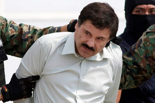 El Chapo's lawyers file motion for retrial after juror's tell-all interview