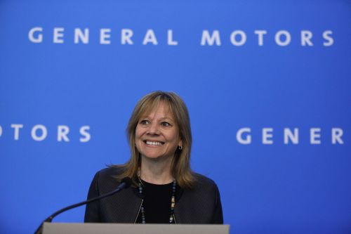 GM and LG Chem are forming a joint venture to build a $2.3 billion battery factory in Ohio