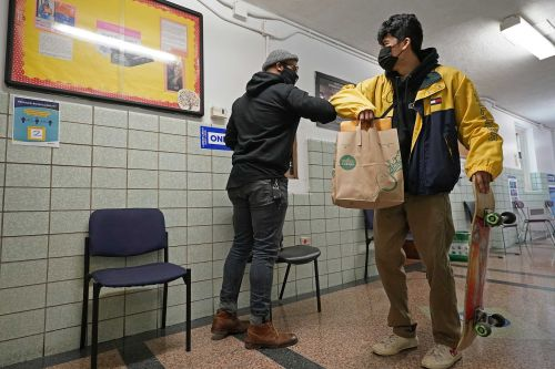 In reversal, New York City to reopen schools as coronavirus spread intensifies